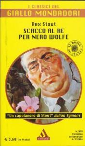 Nero Wolfe 001