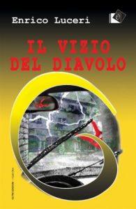 Enrico Luceri : Il Vizio del Diavolo, 2020 , Oltre Edizioni, pag.232